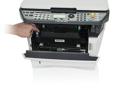 pilote kyocera ecosys m2030dn scanner
