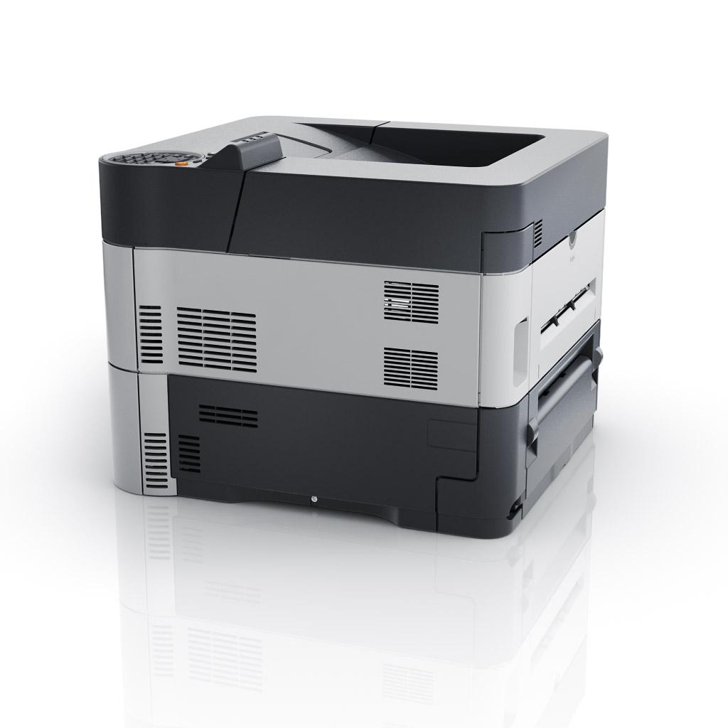 FS-4100dn | Printer | KYOCERA Document Solutions | KYOCERA Document