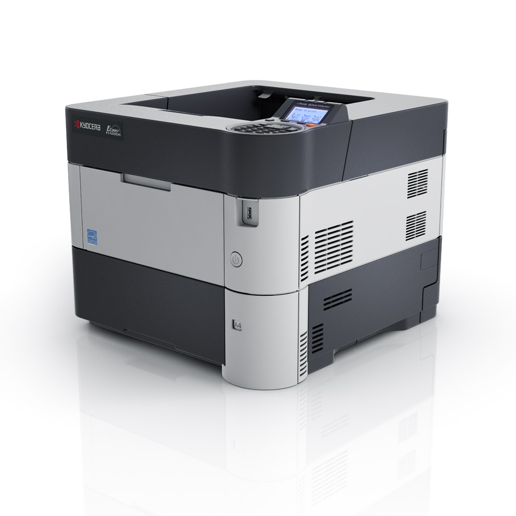 FS-4200DN | Products | KYOCERA Document Solutions