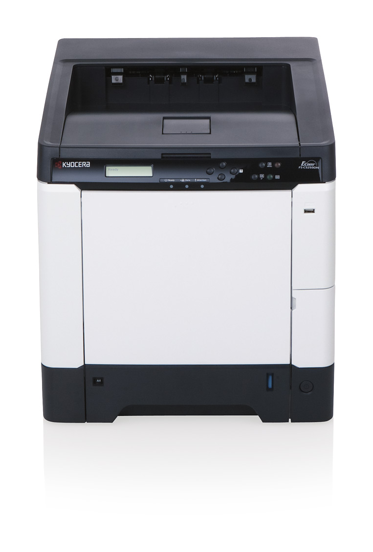 Kyocera ECOSYS FS-C5150DN Printer KX Drivers for Windows 7