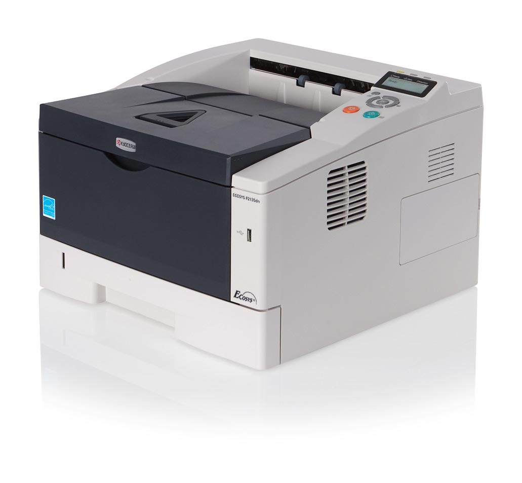 Kyocera ECOSYS FS-1370DN Printer PPD Drivers Update