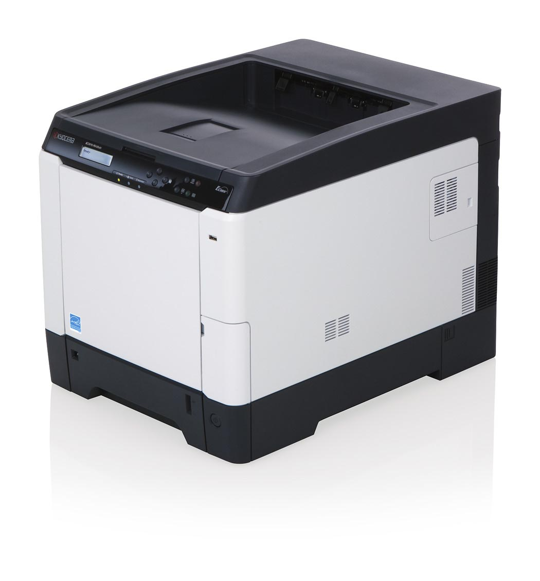 Kyocera ECOSYS P6021cdn Printer KX Driver Windows