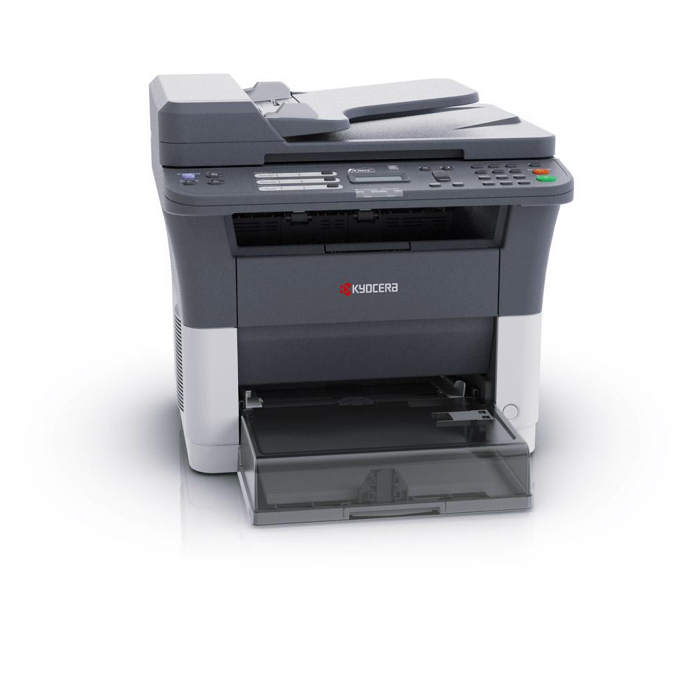 Скачать драйвер принтера kyocera fs 1025mfp