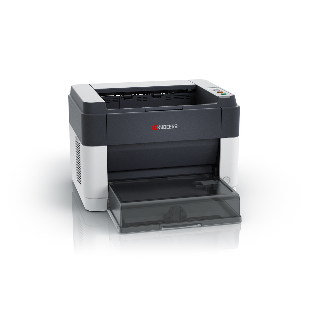 Printer Kyocera FS-1040: characteristics, comparison with competitors and reviews 64