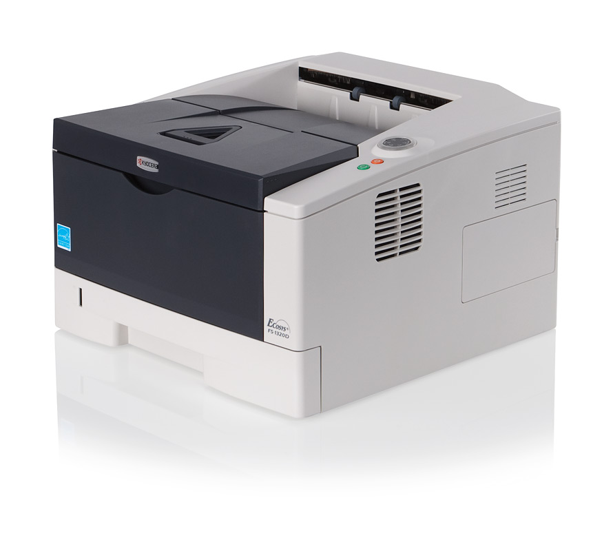 Kyocera ECOSYS FS-1320D Printer KX Drivers PC