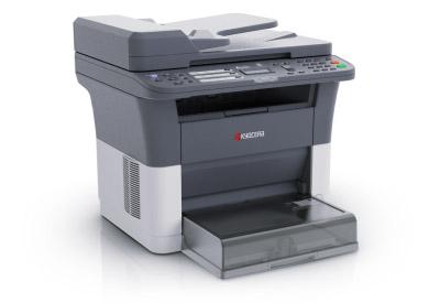 Kyocera FS-1320MFP Printer GX Vista