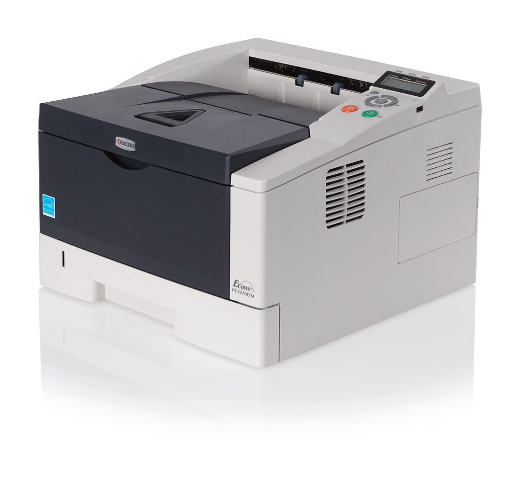 Kyocera ECOSYS FS-1370DN Printer KX Driver