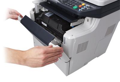 Kyocera ECOSYS FS-3140MFP+ MFP PC-Fax Driver Download (2019)