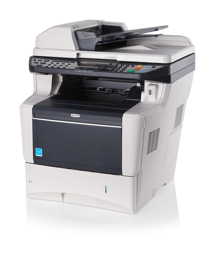 Kyocera ECOSYS FS-3140MFP+ MFP KX Treiber Windows XP