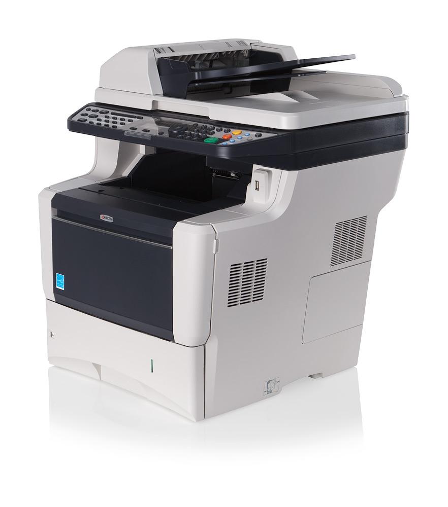 Kyocera ECOSYS FS-3140MFP+ MFP PC-Fax Treiber