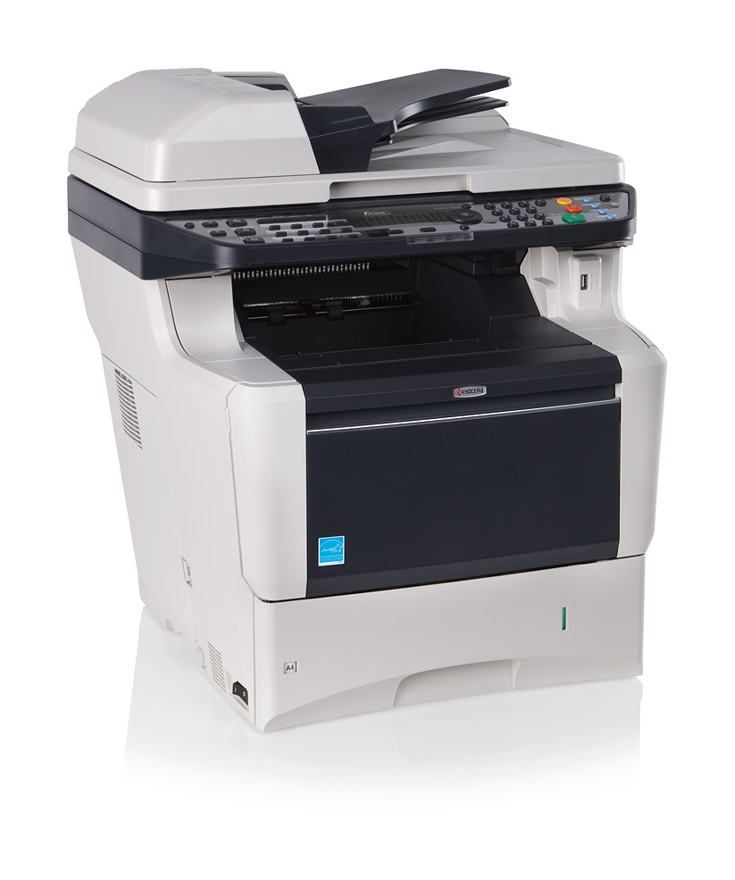Kyocera ECOSYS FS-3140MFP+ Printer KX Driver Windows 7