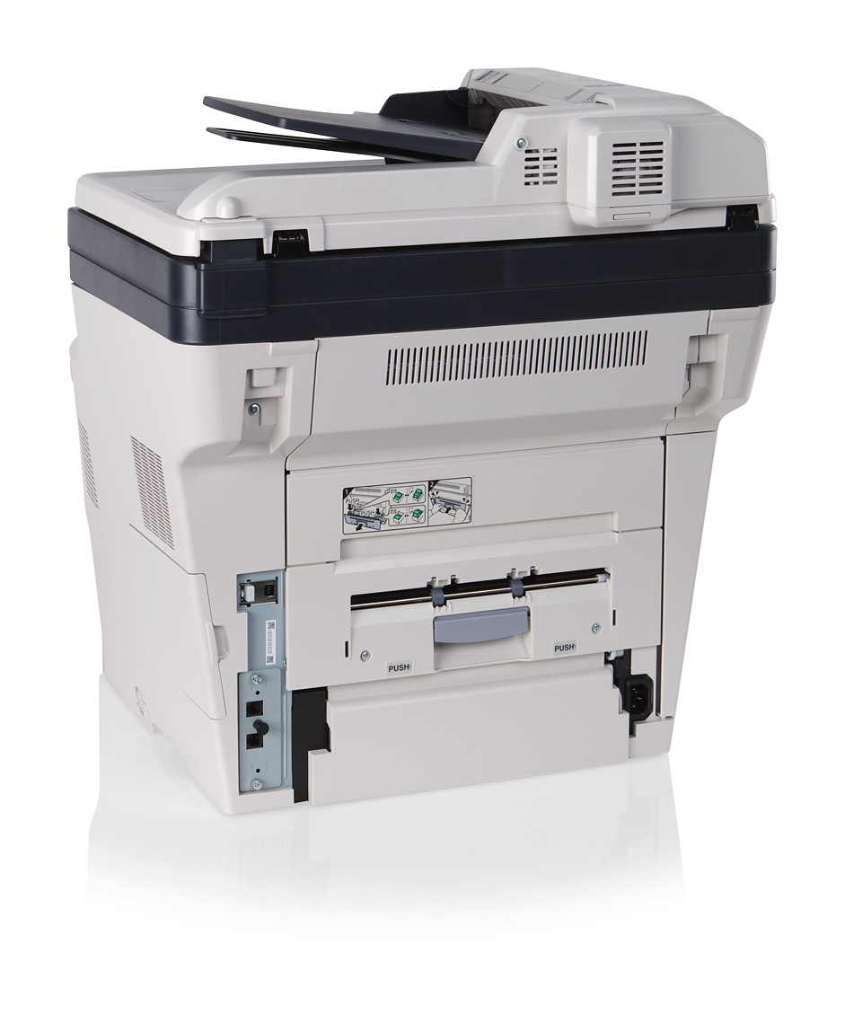 Kyocera ECOSYS FS-3540MFP MFP PC-Fax Download Drivers