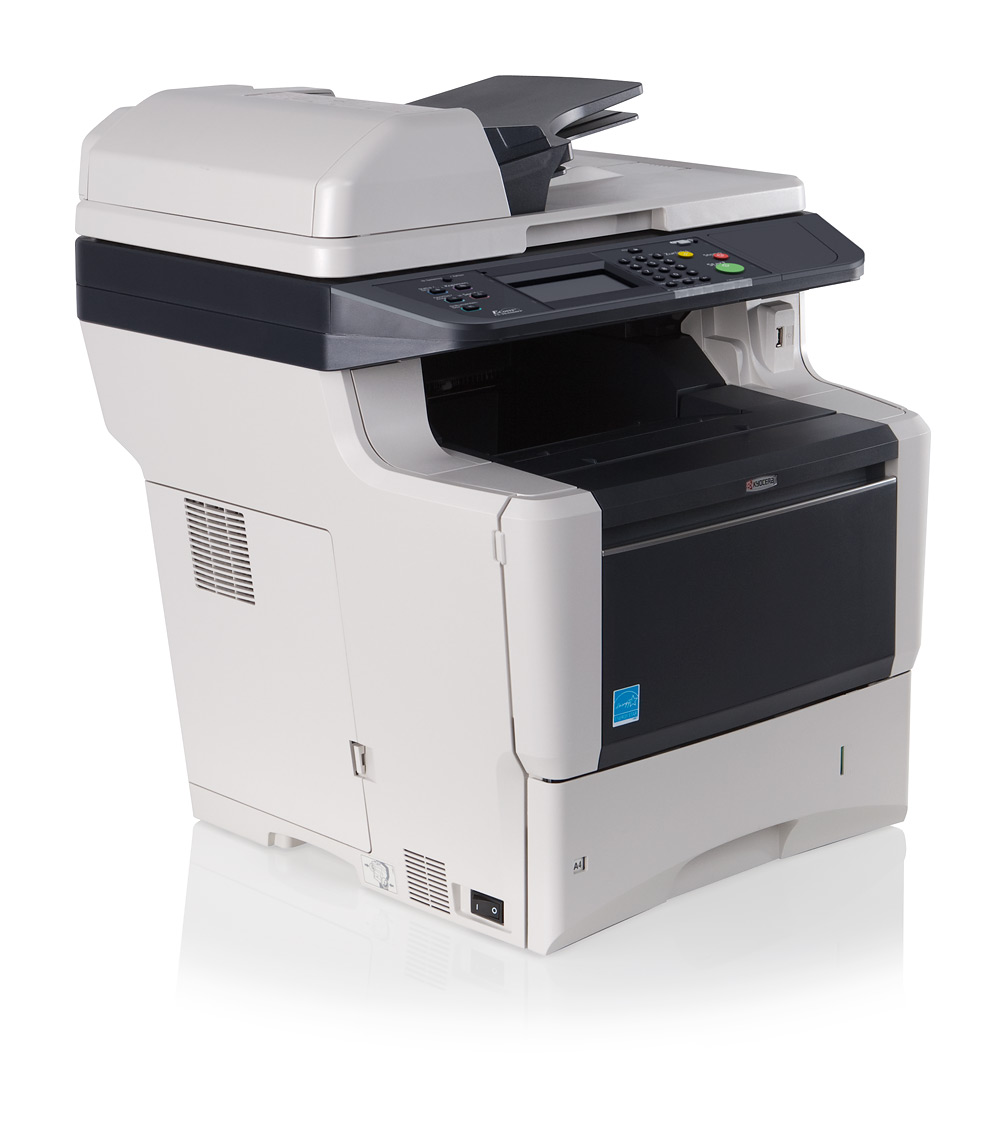 Kyocera ECOSYS FS-3540MFP Printer KX Drivers Download