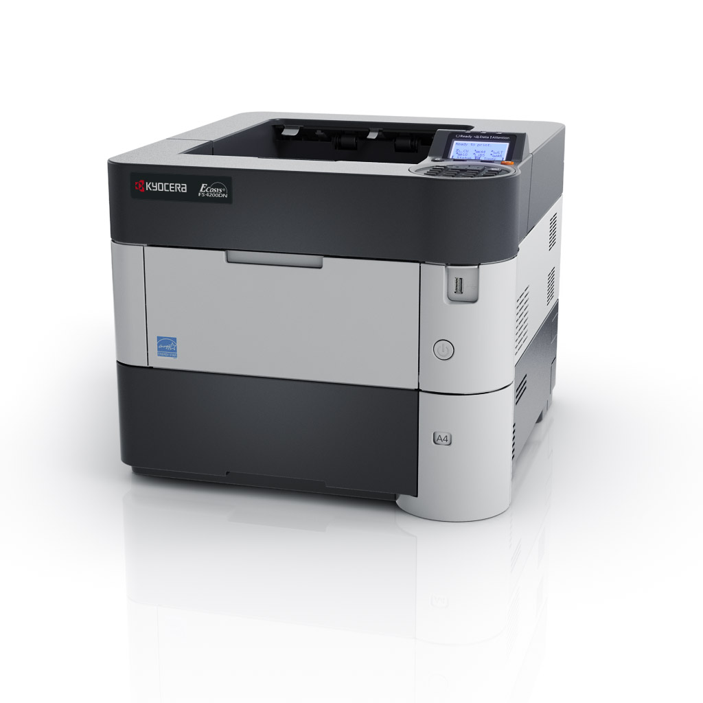 Driver for Kyocera ECOSYS FS-4200DN Printer KX