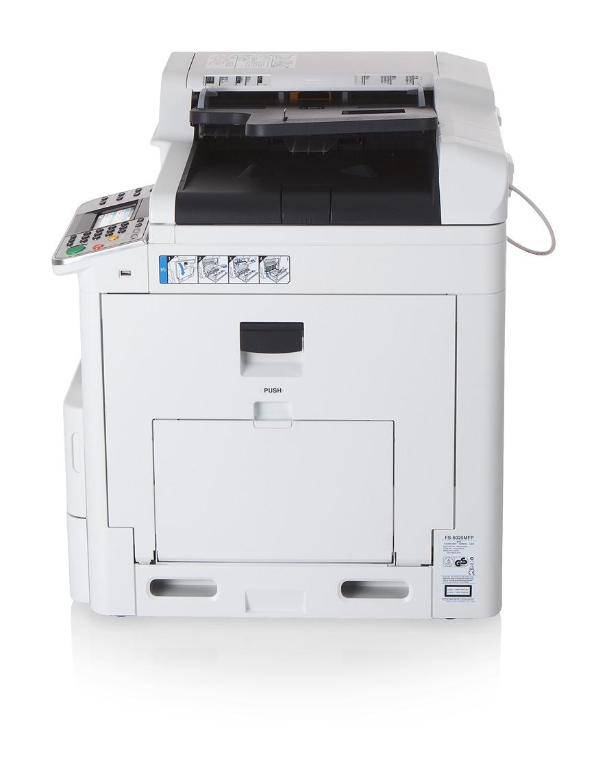 FS-6025MFP DRIVER PC