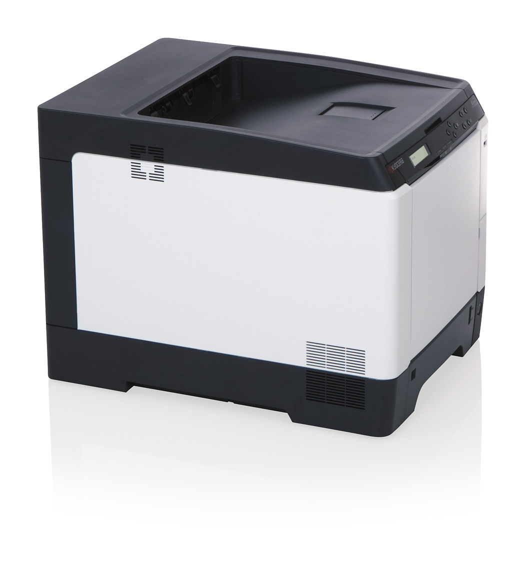 FS-C5150DN | Produkte | KYOCERA Document Solutions