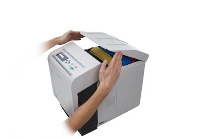Driver UPDATE: Kyocera ECOSYS FS-C5350DN Printer KX