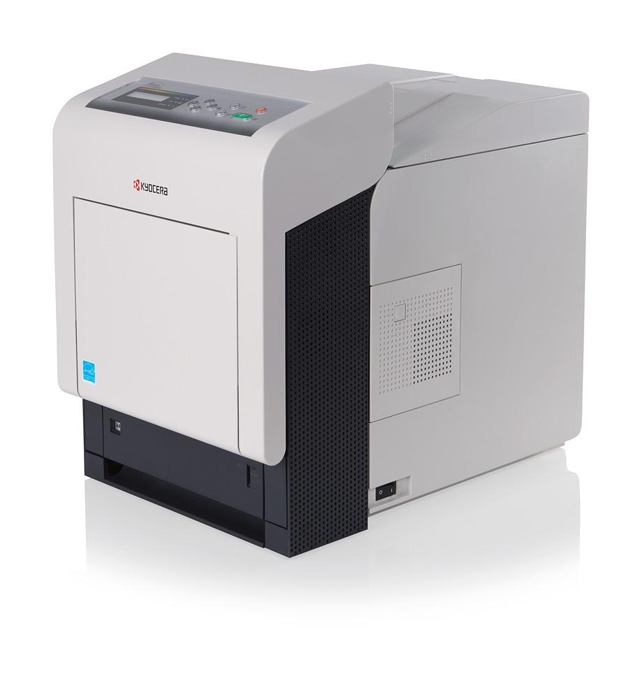 Kyocera ECOSYS FS-C5350DN Printer KX Drivers for Windows Mac