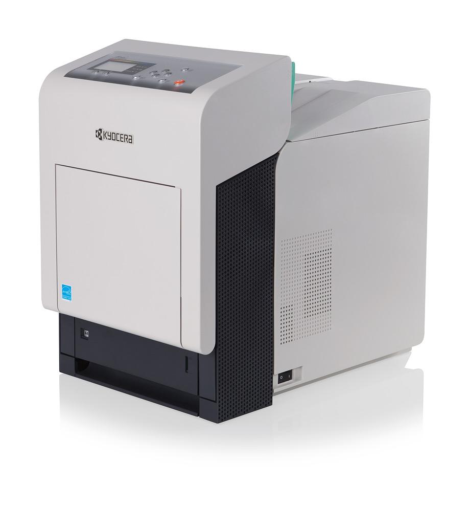 Kyocera ECOSYS FS-C5400DN Printer KX Drivers Mac