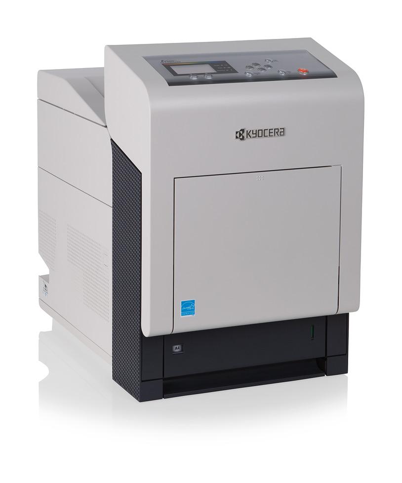 Kyocera ECOSYS FS-C5400DN Printer KX Driver