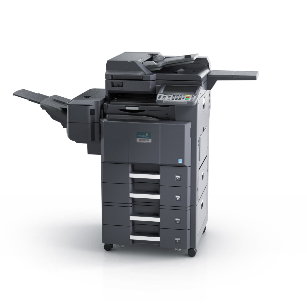 KYOCERA TASKALFA 2550CI MFP KX WINDOWS 7 64-BIT
