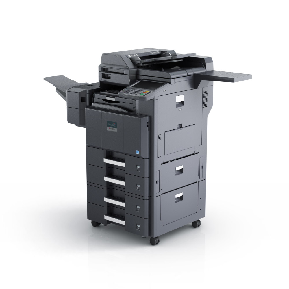 TASKalfa 2550ci | Multifunction Colour Printer | KYOCERA Document