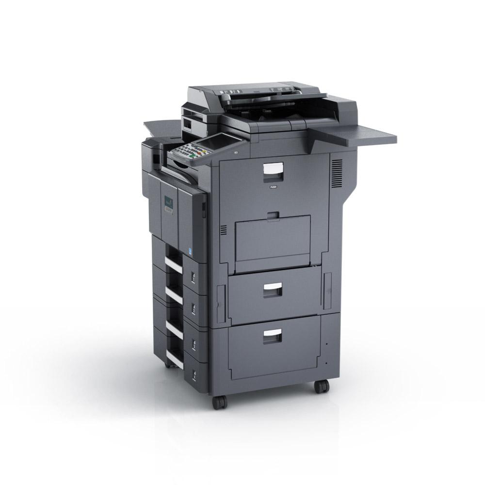 Kyocera TASKalfa 2550ci MFP PC-Fax New